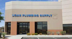 Van Marcke Plumbing Supply W. Van Buren Goodyear