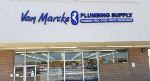 Van Marcke Plumbing Supply McCart Ave Fort Worth