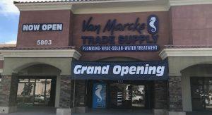 Van Marcke Plumbing Supply Craig Rd Las Vegas