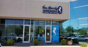 Van Marcke Plumbing Supply Raintree Dr Scottsdale