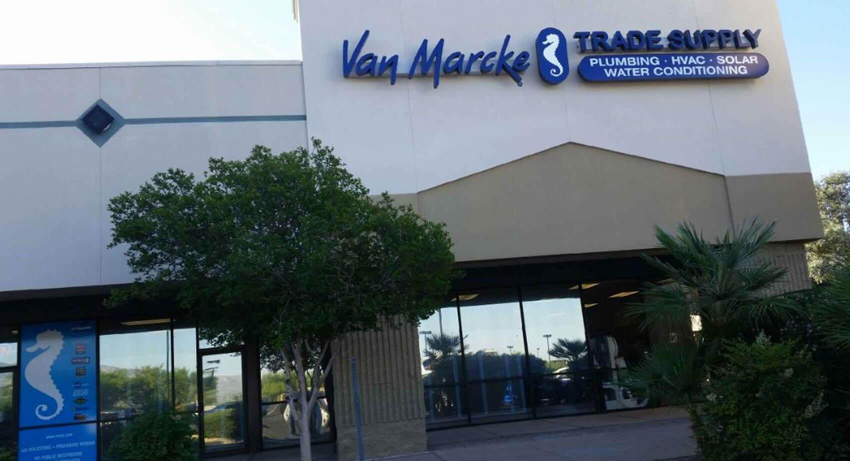 Van-Marcke-Plumbing-Tucson-East