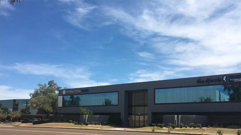 Van Marcke Corporate Office