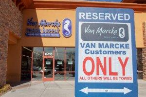 Van Marcke Plumbing Supply Tropicana Drive Las Vegas