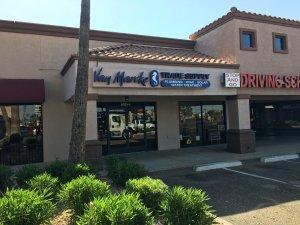 Van Marcke Plumbing Supply, 6025 N. 27th Ave., Phoenix, AZ 85017