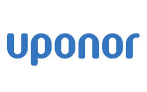 Uponor Plumbing Systems Logo