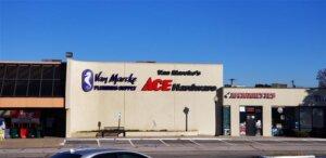 Van Marcke's Ace Hardware - Arlington