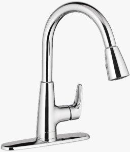 American Standard Kitchen Faucet.2