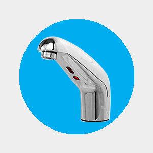 Hydrotek faucet
