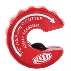 Pipe Cutter .50