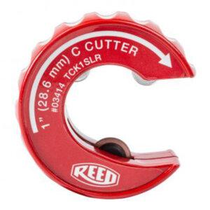 Pipe Cutter 1 in